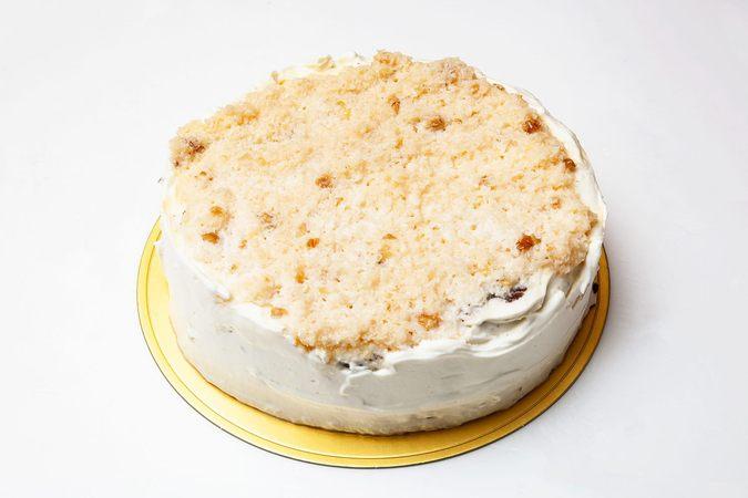 ジャーマンケーキ