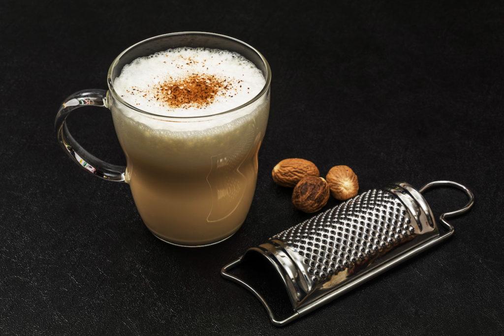 簡単に作れる!チョコレートカクテルレシピ