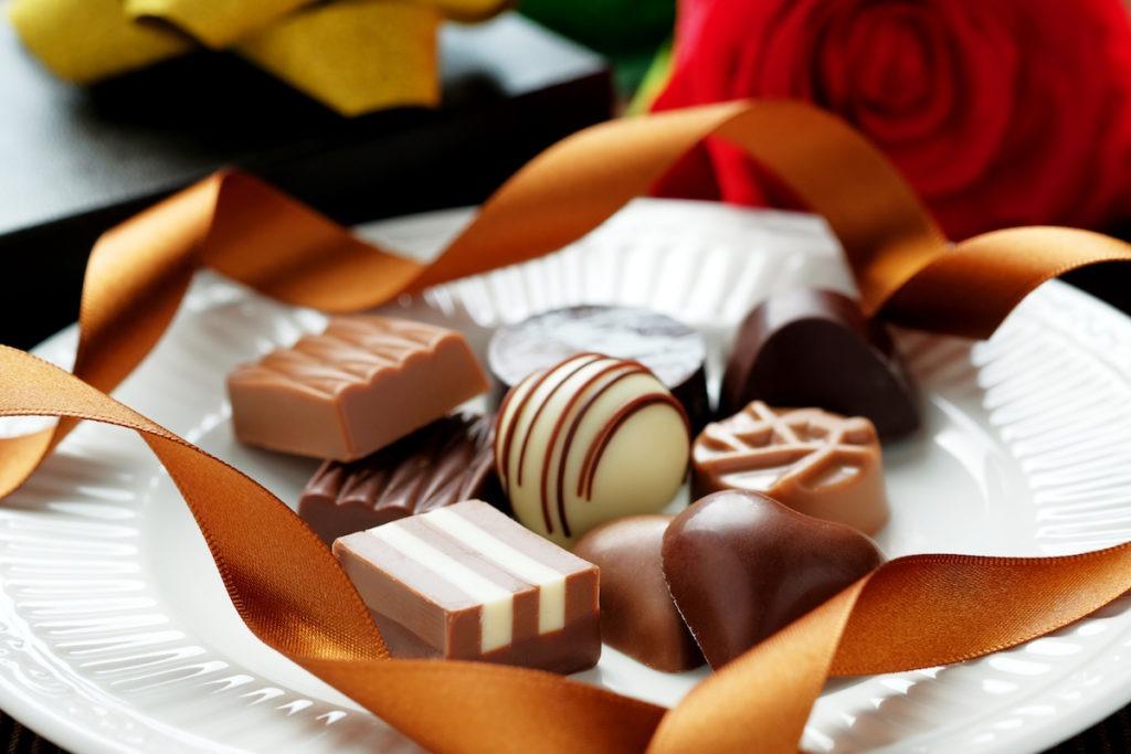 とびっきりオシャレなベルギーチョコレートを集めてみた