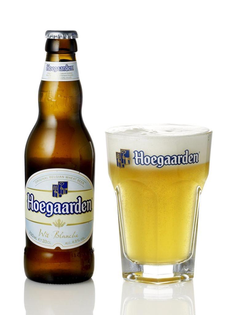 Hoogaardenホワイトビール