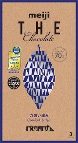 Meijiチョコレート