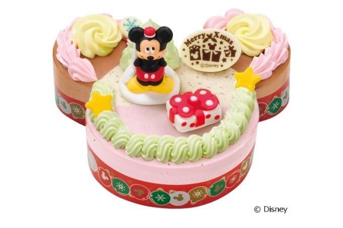 'ミッキーマウス' ホリデープレゼント
