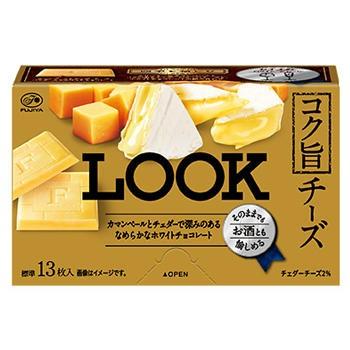 ルック(コク旨チーズ)
