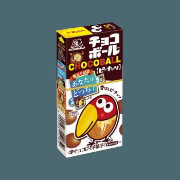 チョコボール(ピーナッツ)