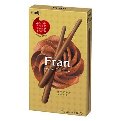 フランオリジナルショコラ